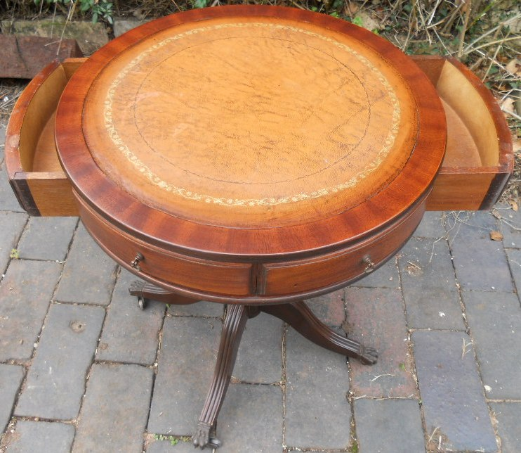 Brilliant Pedestal Drum Mahogany Wine Table 742 x 644 · 173 kB · jpeg